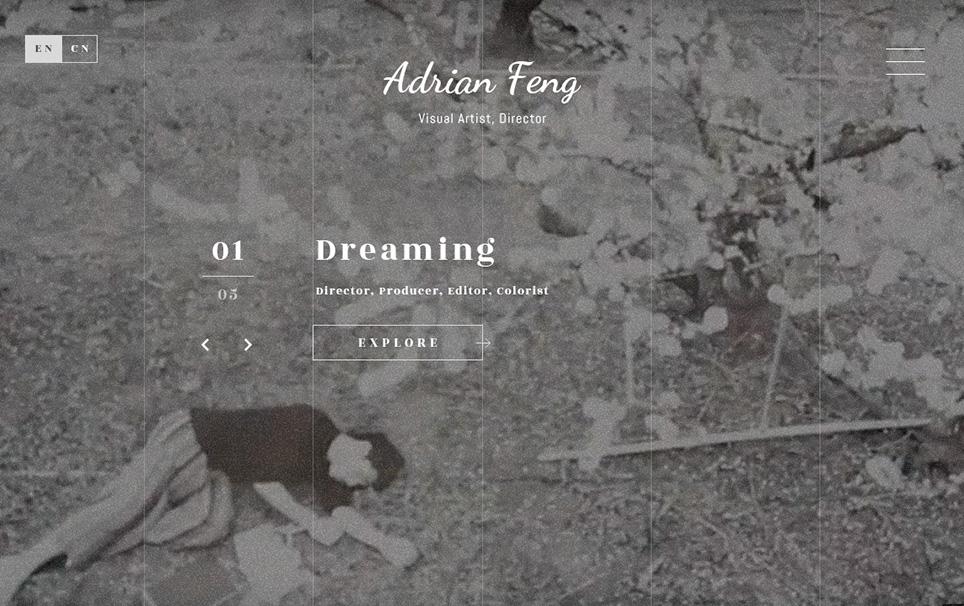 Adrian Feng